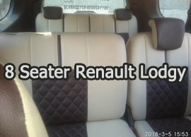 8 seater renault lodgy car hire delhi